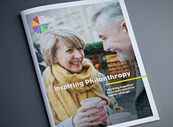 Inspiring Philanthropy Overview Brochure